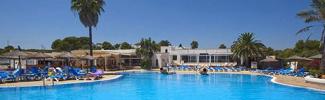 Club Cala Domingos Apartments, Calas de Mallorca, Majorca